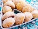 Рецепта Домашни арменски сладки с орехи, локум и ванилия